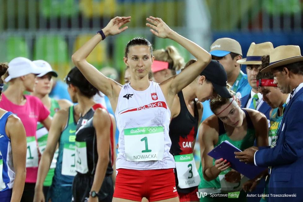 Rio 2016: Oktawia Nowacka z brązowym medalem w pięcioboju nowoczesnym (galeria)