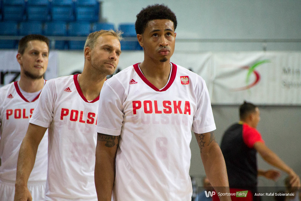 Anwil Basketball Challenge: Polska - Belgia 55:58 (galeria)