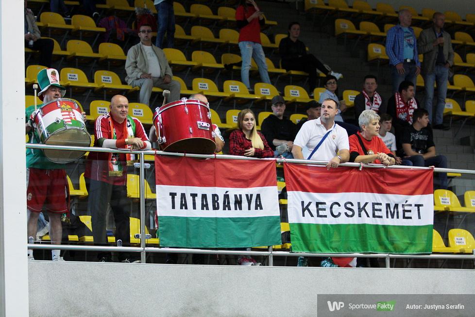 Eliminacje Mistrzostw Europy 2017 Kobiet: Węgry - Estonia 3:2 (galeria)