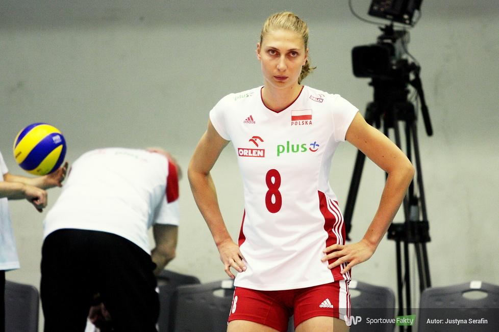 Eliminacje Mistrzostw Europy 2017 Kobiet: Polska - Węgry 3:0 (galeria)