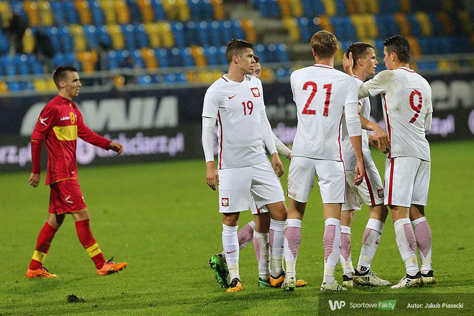 Po meczu Polacy byli zadowoleni z wyniku...
