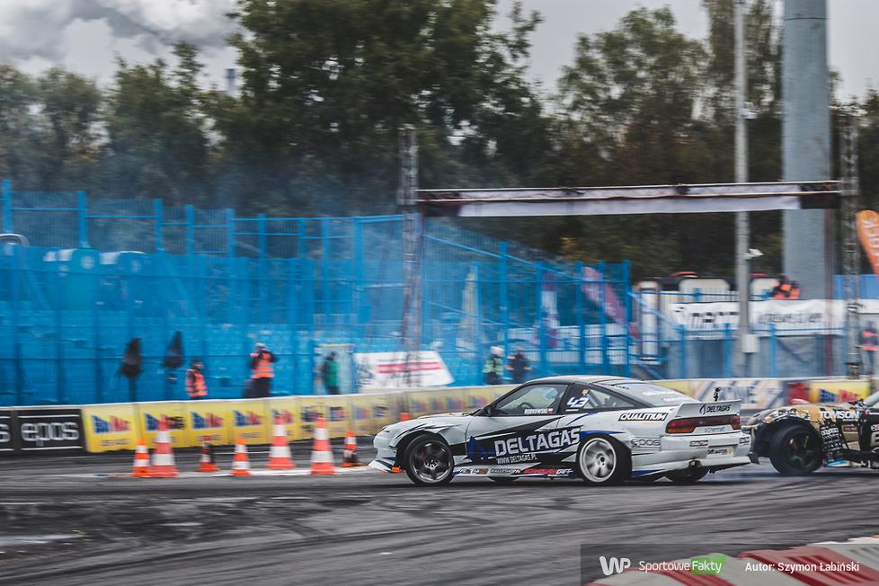 Drift Masters GP w Płocku (galeria)