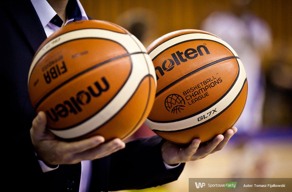 Rosa Radom - EWE Baskets Oldenburg 66:70 (galeria)