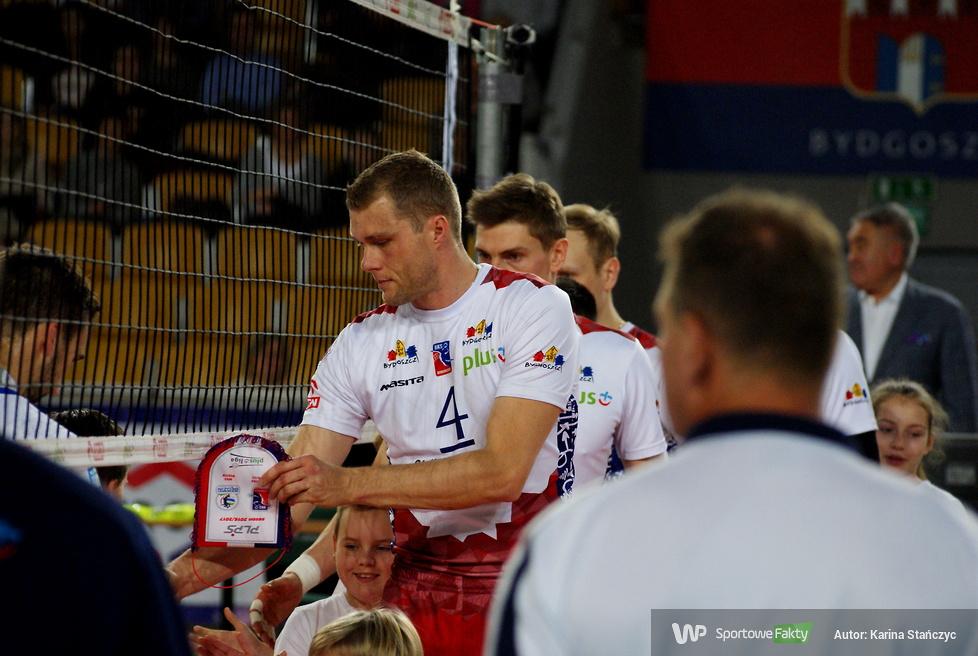 Łuczniczka Bydgoszcz - MKS Będzin 3:0 (galeria)