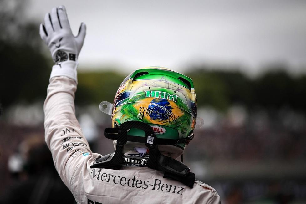 F1: Szalony wyścig na Interlagos