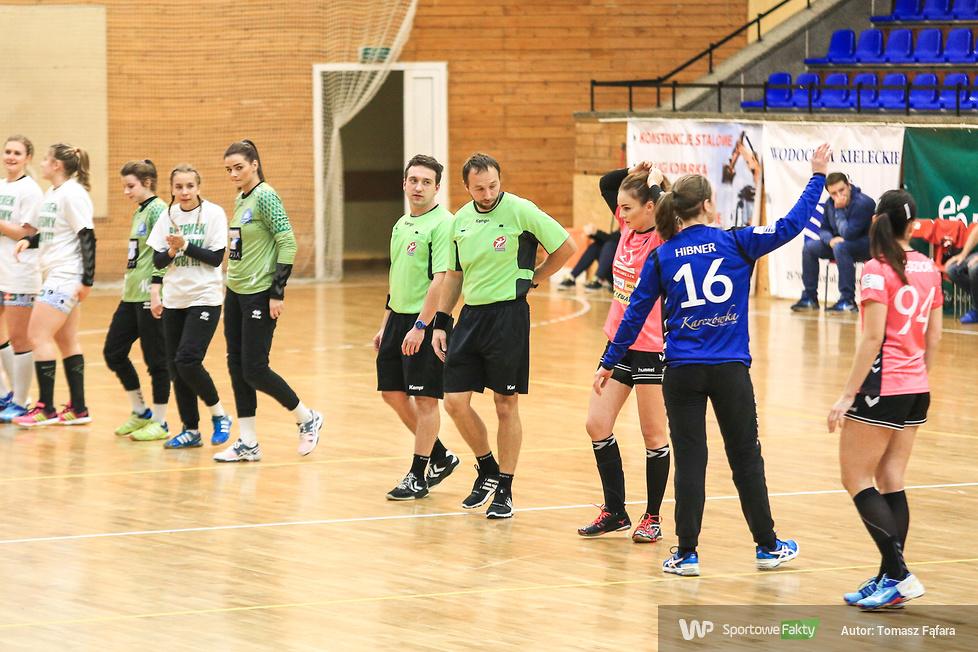 Korona Handball Kielce -  MMKS Jutrzenka Płock 38:31 (galeria)