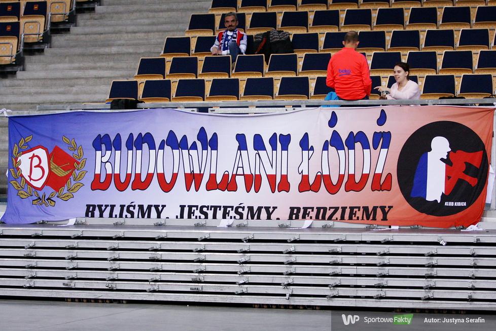 Grot Budowlani Łódź - Polski Cukier Muszynianka Enea Muszyna 3:0 (galeria)
