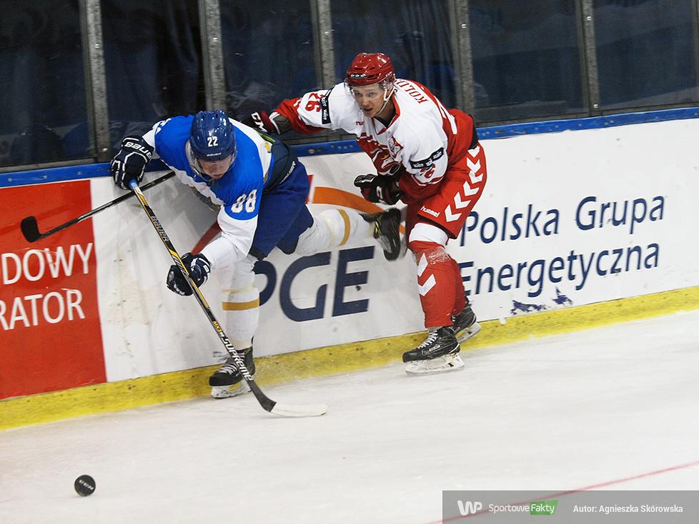 EIHC: Polska - Kazachstan 1:2 (galeria)