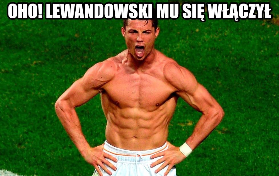 Hat-trick w finale KMŚ. Ronaldo bohaterem memów po triumfie Realu