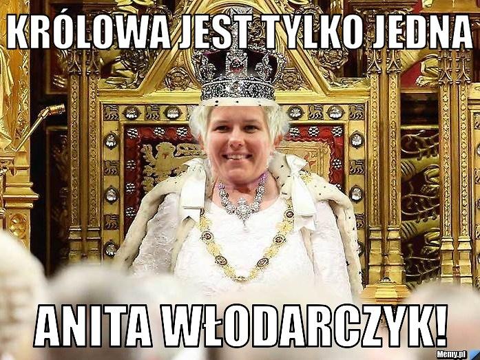 Królowa Anita, horrory szczypiornistów i... minister obrony narodowej. Najlepsze memy z IO w Rio!