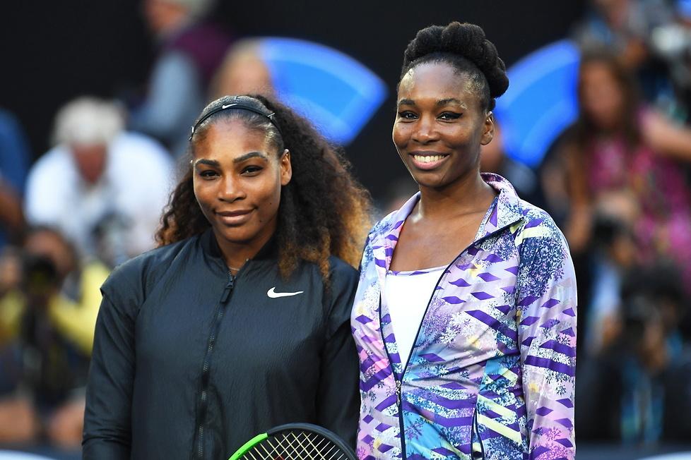 Serena Williams triumfatorką Australian Open 2017 (galeria)