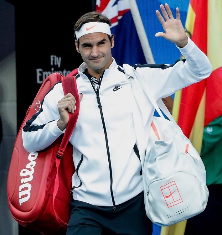 Roger Federer mistrzem Australian Open 2017 (galeria)