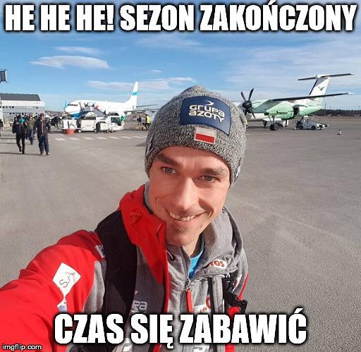 Fot. WP SportowFakty...