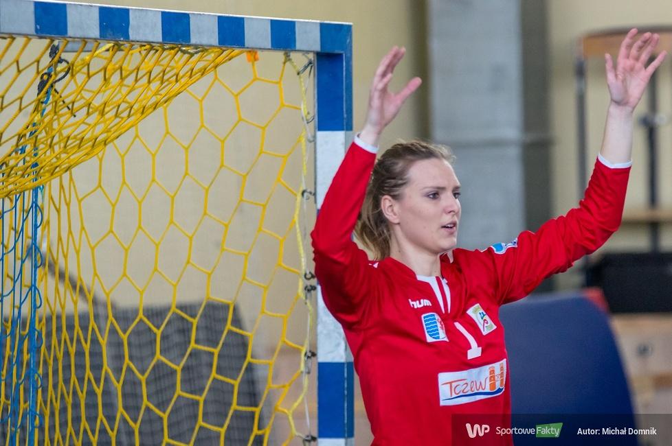 Sambor Tczew - Korona Handball Kielce 23:35 (galeria)