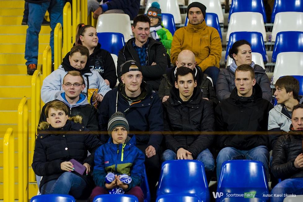 FKS Stal Mielec - MKS Chojniczanka Chojnice 0:1 (galeria)