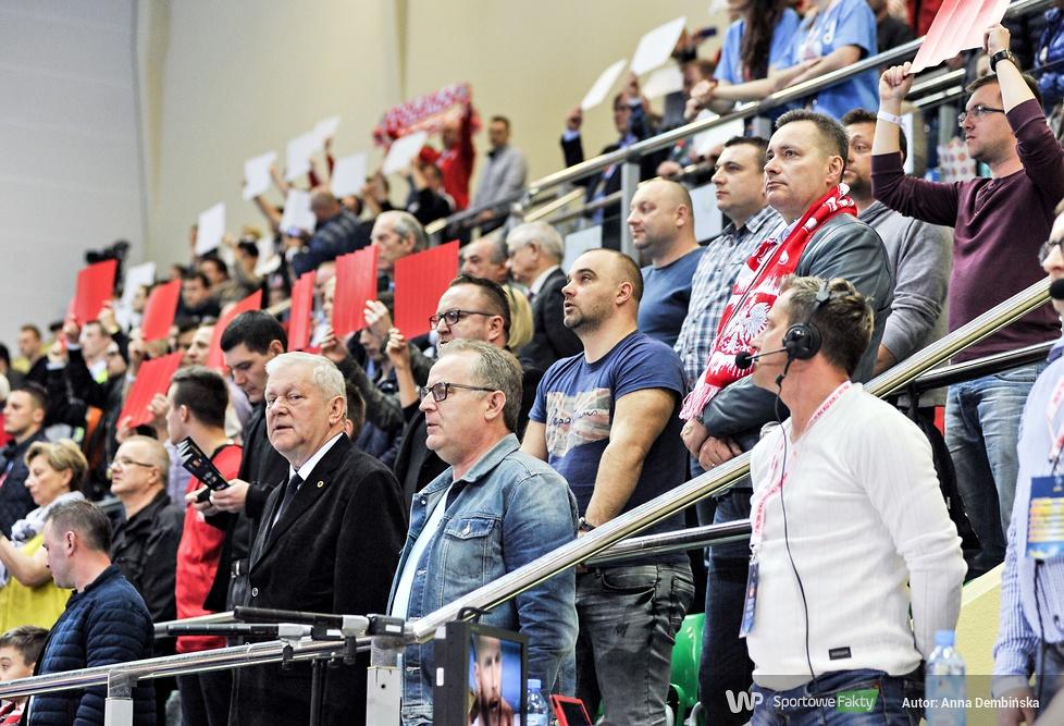 Polska - Hiszpania 1:1 (galeria)