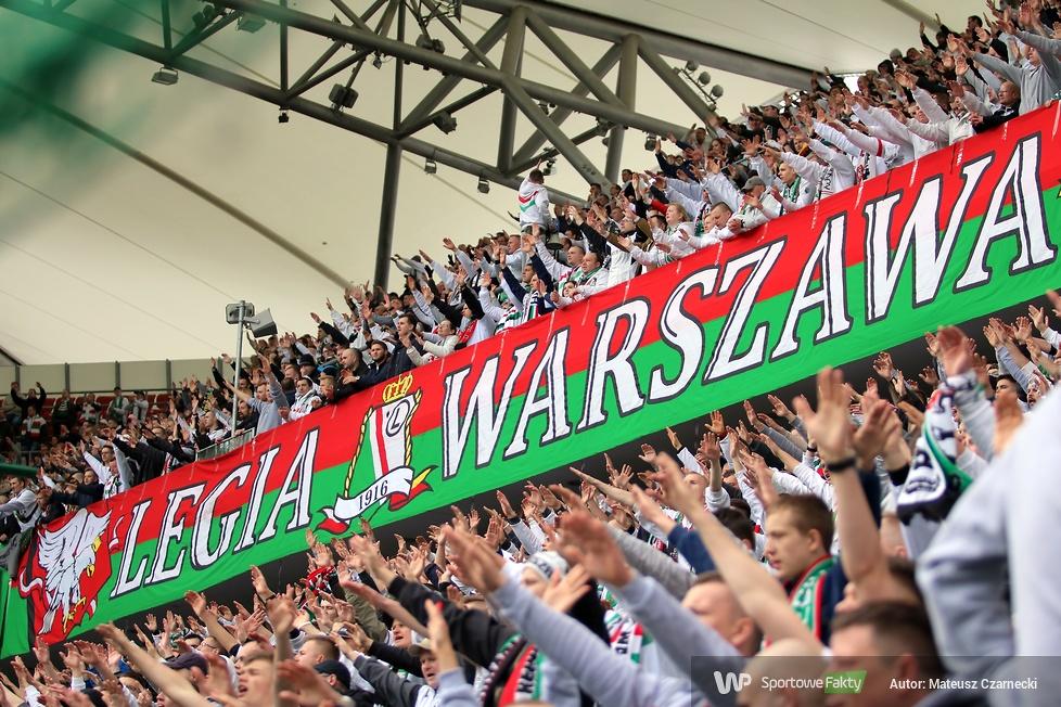 Legia Warszawa - Korona Kielce 0:0 (galeria)