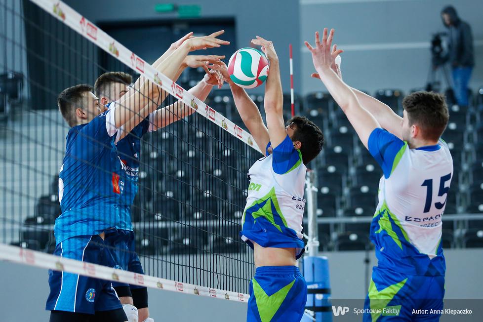 Finały Młodzieżowych Mistrzostw Polski mężczyzn U-23 2016/2017 (galeria)