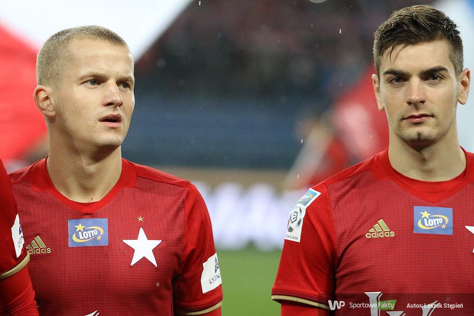 Wisła Kraków - Lechia Gdańsk 0:1 (galeria)