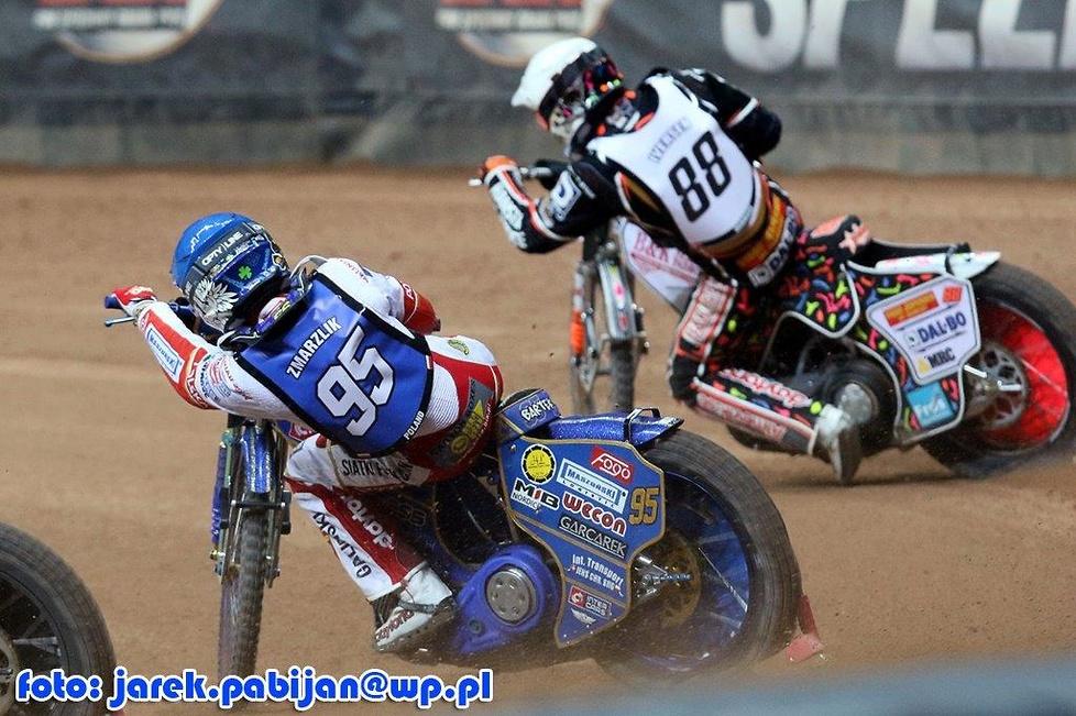 LOTTO Warsaw FIM Speedway Grand Prix Polski, cz. 3 (galeria)