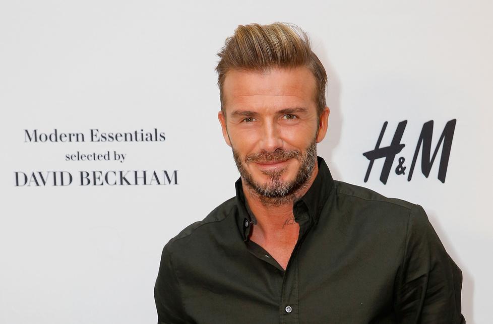 Era Davida Beckhama dobiegła końca, gdy 16 maja 2013 roku - czyli dokł...