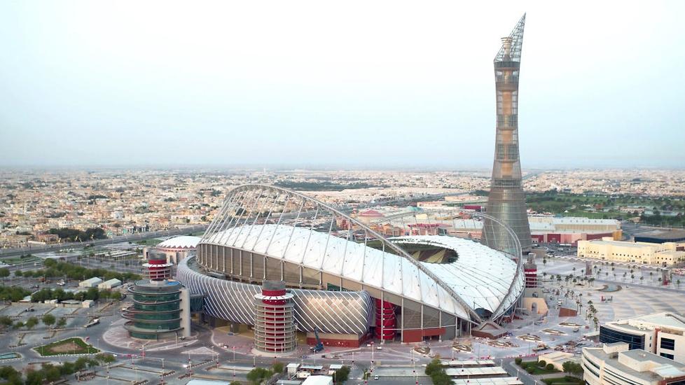 Katarczycy wielokrotnie zapowiadali, że mistrzostwa w tym kraju mają...