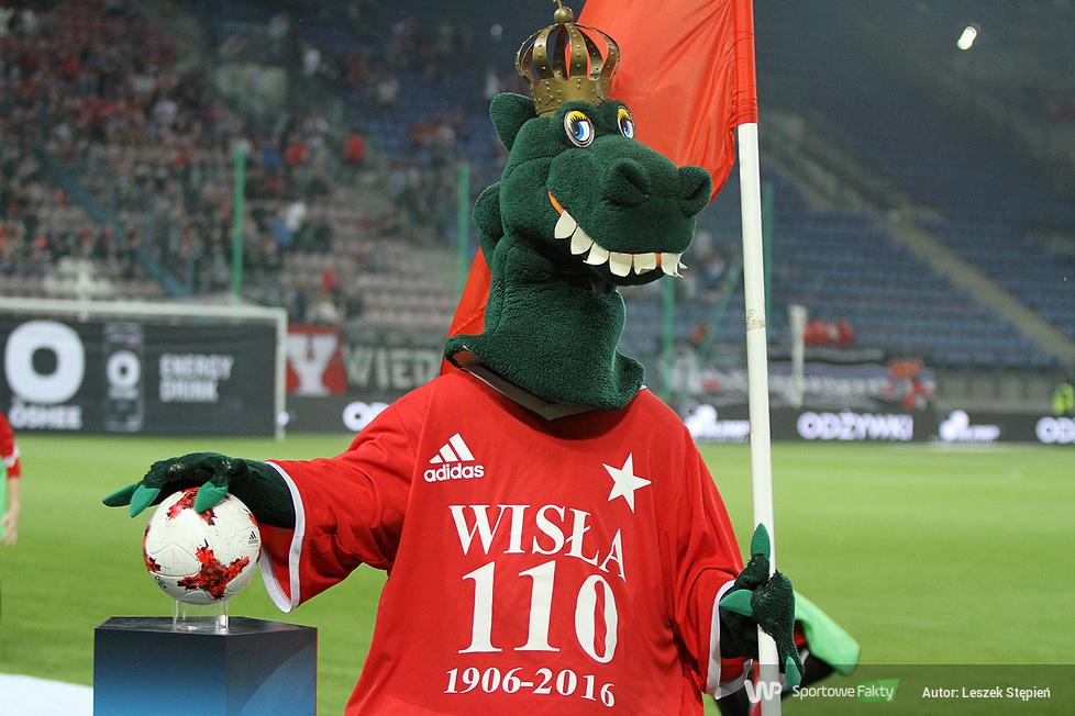 Wisła Kraków - Pogoń Szczecin 4:0 (galeria)