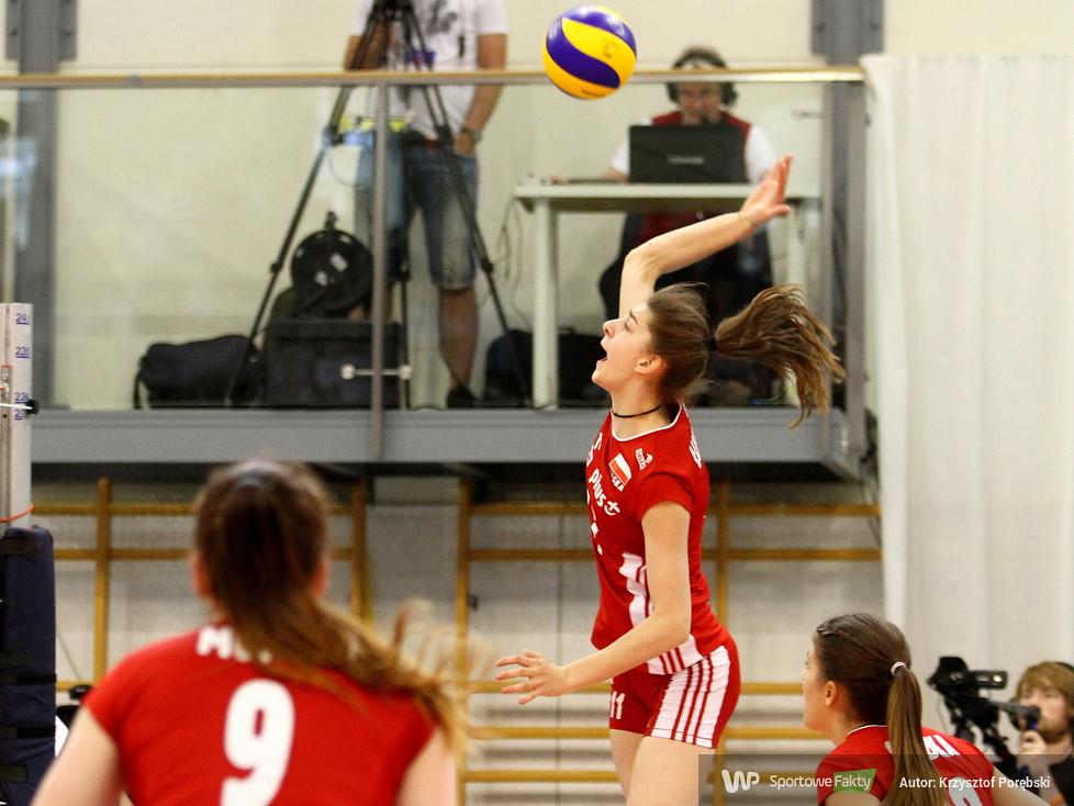 Polska U20 - Belgia U20 3:1 (galeria)