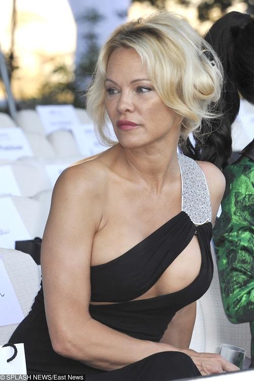 Pokaz mody Amber Lounge Fashion Show to tradycyjna impreza w Monako, k...