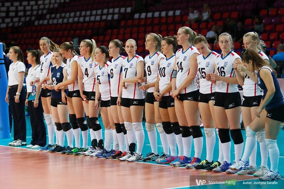 El. MŚ 2018, dzień 4: Cypr - Islandia 3:0, Słowacja - Serbia 0:3 (galeria)