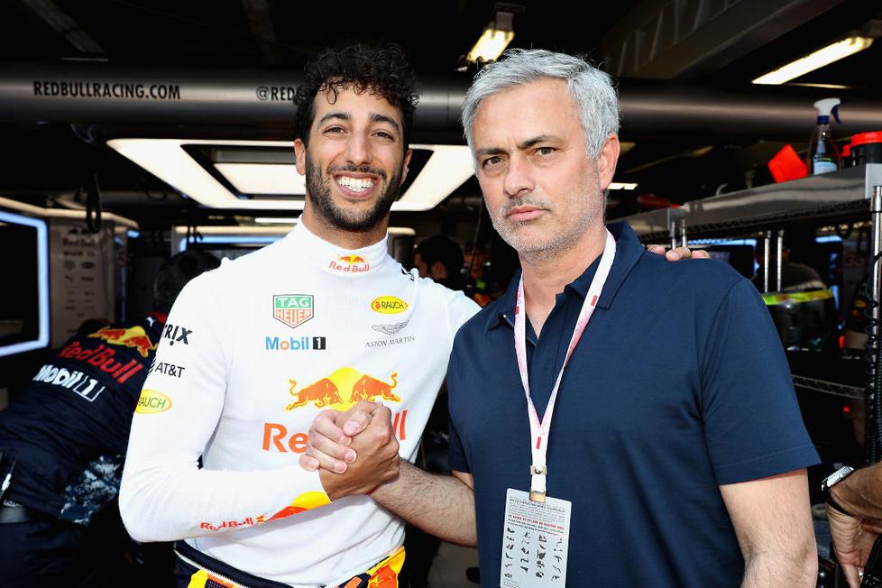 GP Monako: Vettel ucieka Hamiltonowi (galeria)
