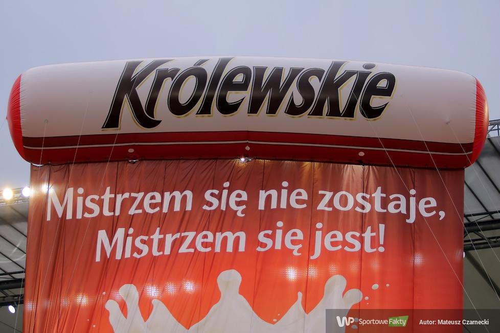 Legia Warszawa - Lechia Gdańsk 0:0 (galeria)
