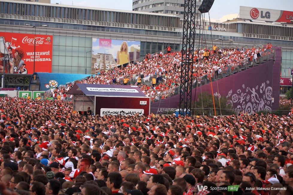 Minęło już 5 lat! Zobacz jak polscy kibice żyli Euro 2012 (galeria)