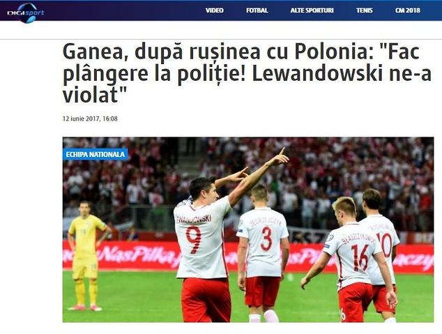 Fot. digisport.ro