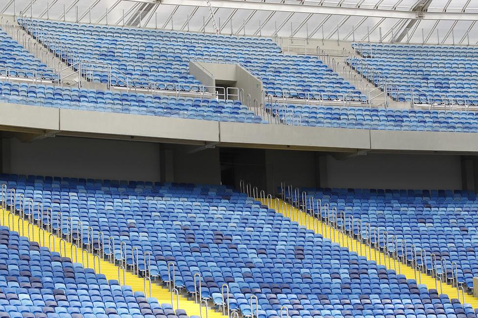 Otwarcie Stadionu Śląskiego coraz bliżej. Najnowsze zdjęcia z Chorzowa robią wrażenie