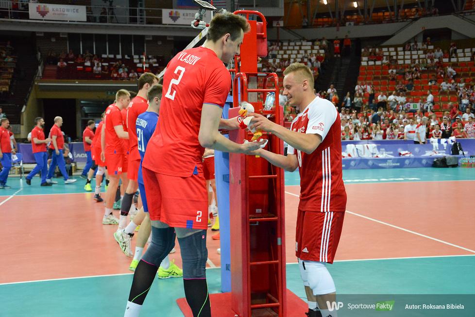 LŚ 2017: Polska - Rosja 0:3 (galeria)