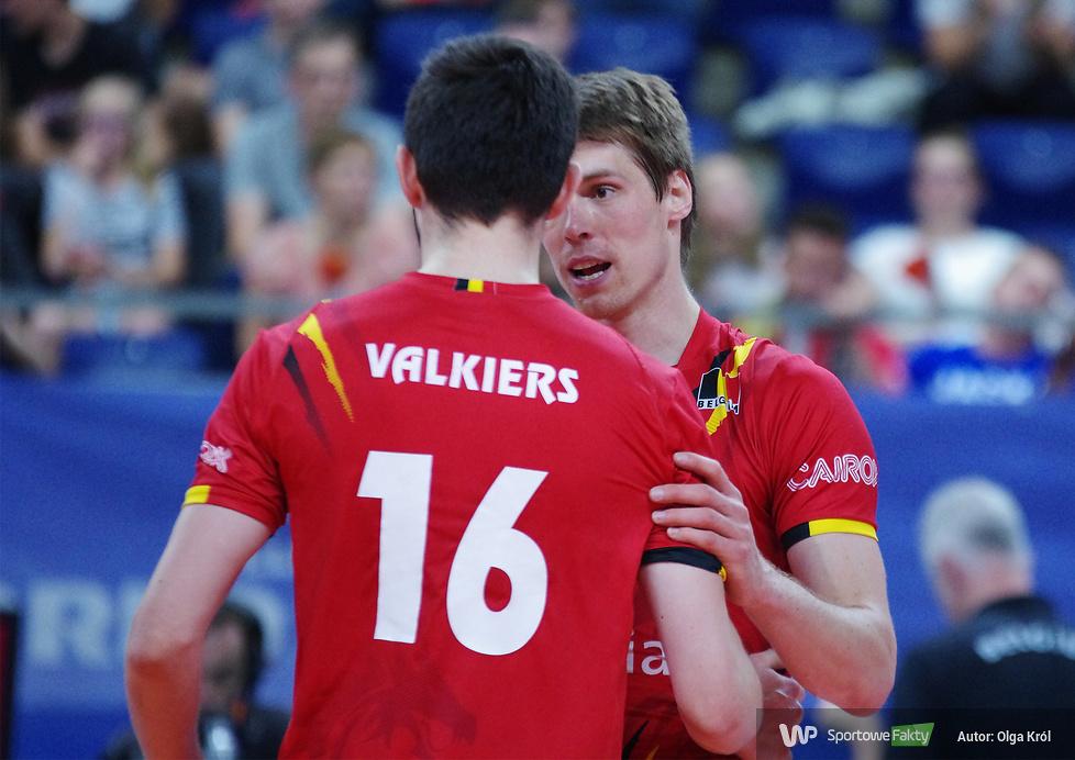 LŚ 2017: Belgia - Kanada 2:3 (galeria)