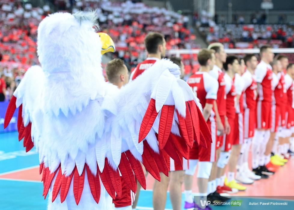 LŚ 2017: Polska - Iran 3:0 (galeria)