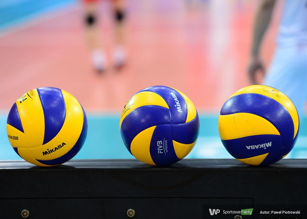 LŚ 2017: Iran - Rosja 0:3 (galeria)