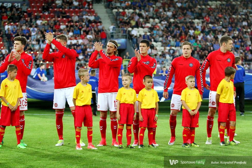 Euro U-21: Dania - Włochy 0:2 (galeria)