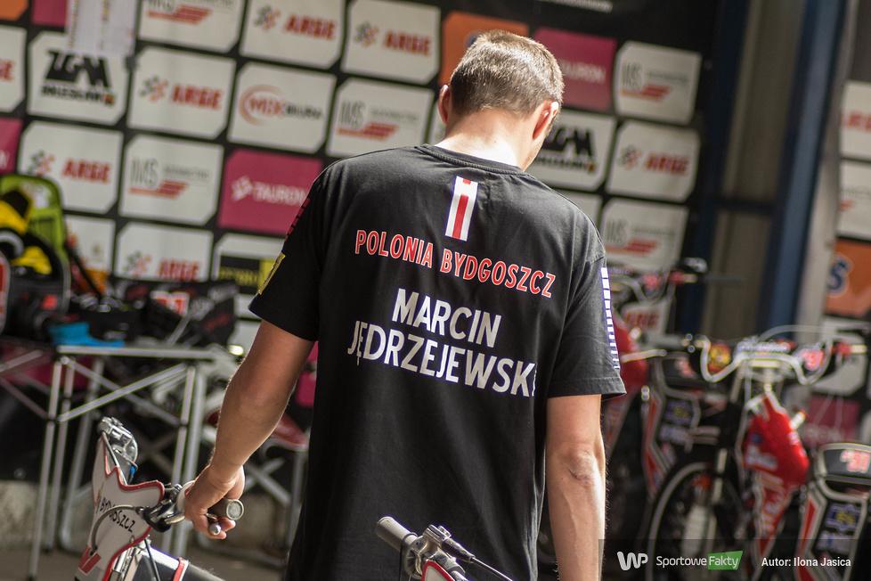 Speedway Wanda Kraków - Polonia Bydgoszcz 51:39 (galeria)