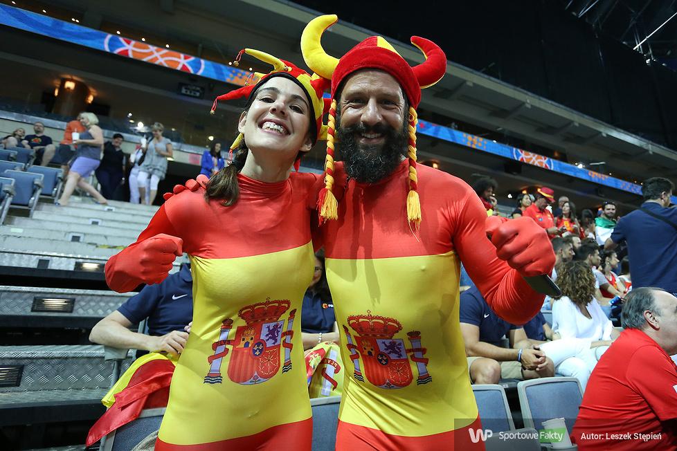 Eurobasket Women 2017: Hiszpania - Belgia 68:52 (galeria)