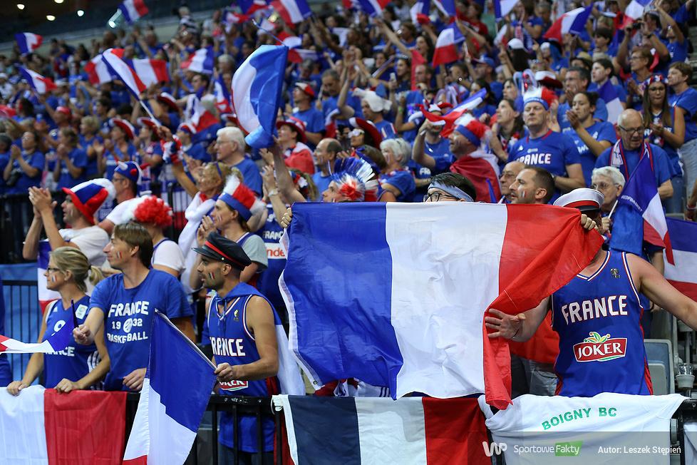 Eurobasket Women 2017: Francja - Grecja 77:55 (galeria)