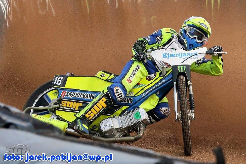 Grand Prix Danii w Horsens (galeria)