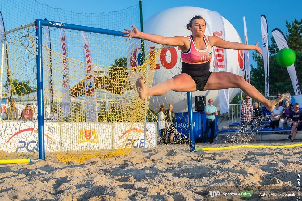 Polish Beach Handball 2017 Gdańsk (galeria)