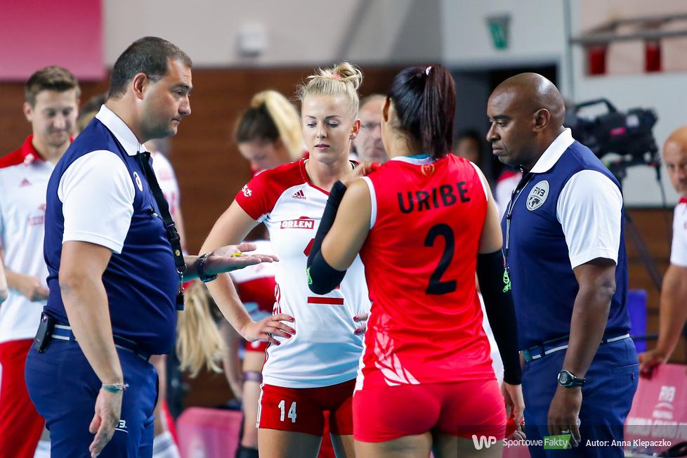 WGP 2017, grupa 2: Polska - Peru 3:1 (galeria)