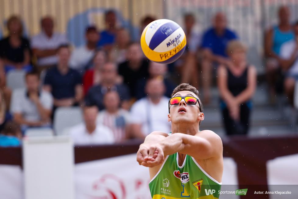 Beach Ball Przysucha 2017 - Puchar Polski w siatkówce plażowej (galeria)