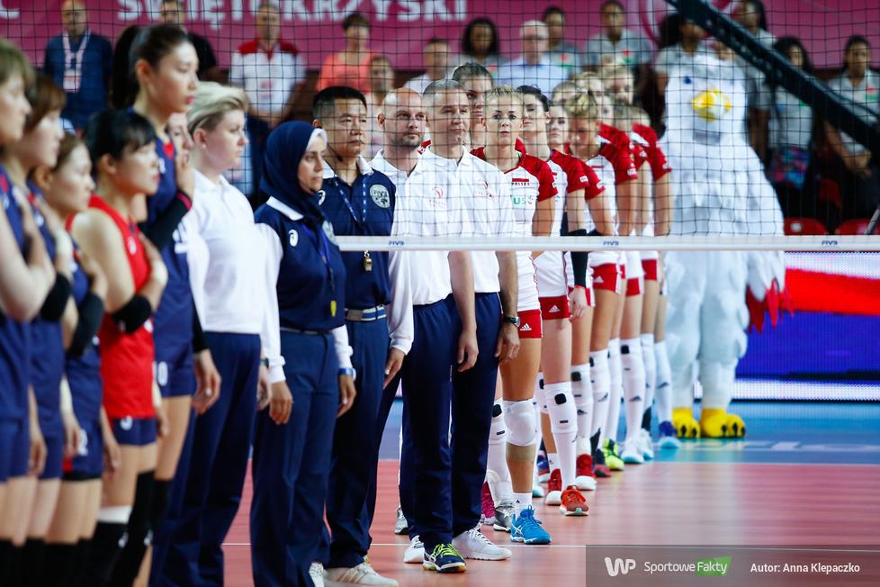 WGP 2017, grupa 2: Polska - Korea Południowa 1:3 (galeria)