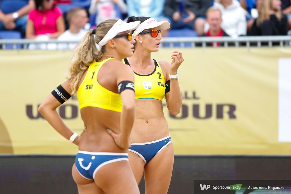 Olsztyn World Tour 2017, dzień 3 - turniej żeński (galeria)