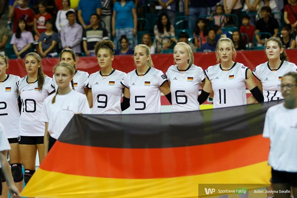 Final Four 2 dywizji WGP: Korea - Niemcy 3:2 (galeria)